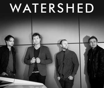 EVS Benefit Concert featuring Watershed
