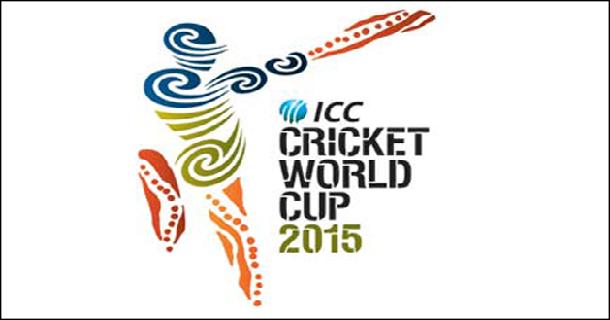 ICC Cricket Fixtures 2015
