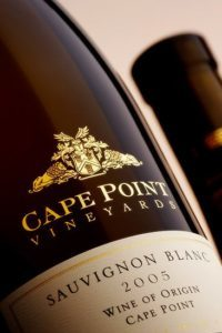 Cape Point Vineyards Carols