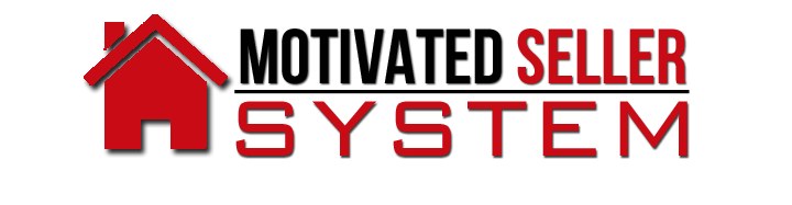 Motivated Property Sellers