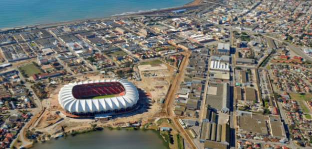 Best and Worst Municipalities in South Africa